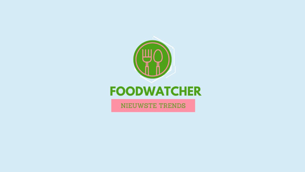 Logo Foodwatcher
