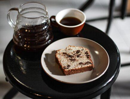 Brood ontbijt foodtrends